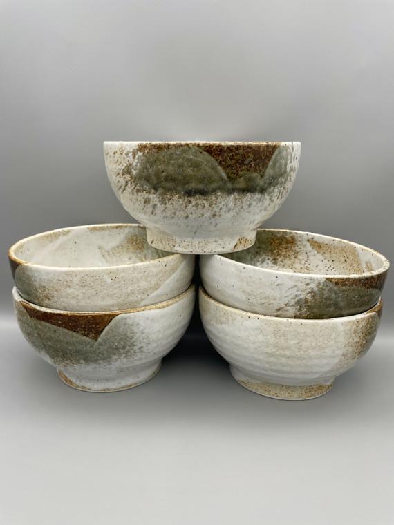 Japanese Donburi  Bowls