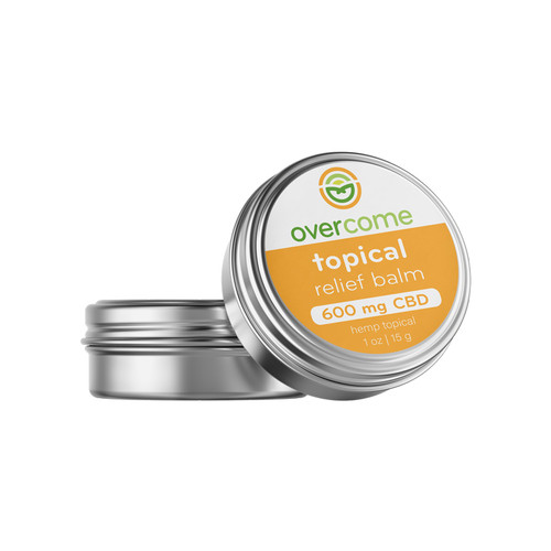 Overcome-Topical-Relief-Balm-600mg-Full-Spectrum-CBD-With-NDS