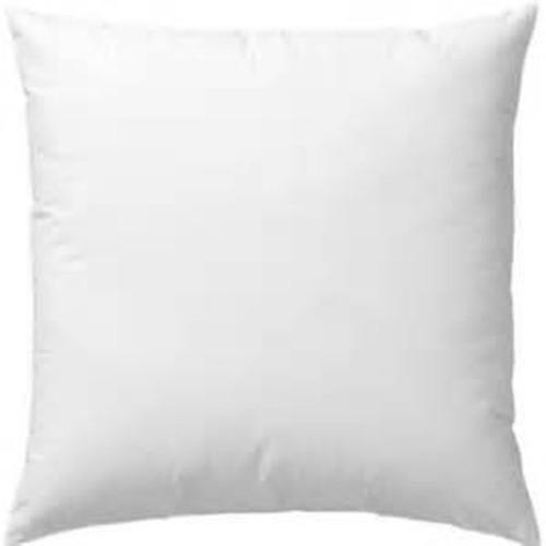 Organic Cotton Cushion Insert