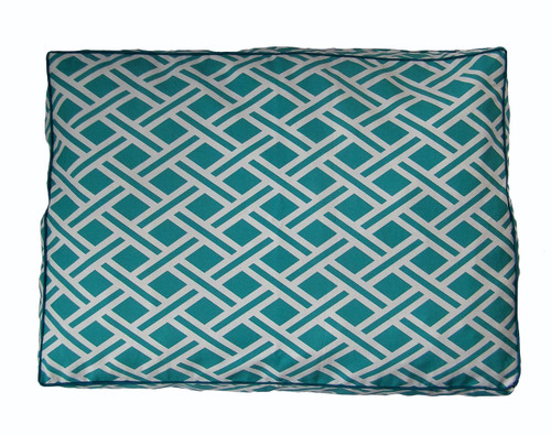 Eco Lounge Green Diamonds Organic