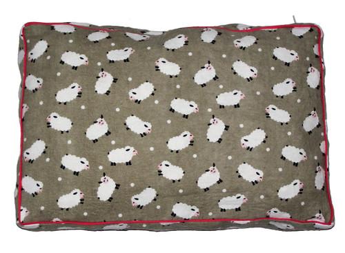 Eco Lounge Sheep Flannel