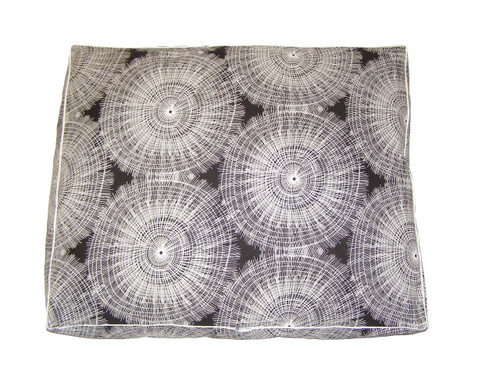 Eco Lounge Starburst print