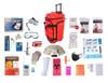 1 Person Elite Survival Kit (72+ Hours) (Roller)
