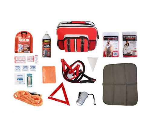 Auto Kit - Emergency Survival Kit