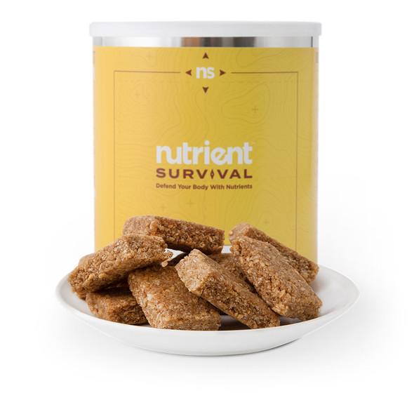 Honey Granola Bars-Meals