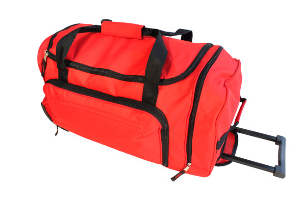 Wheel Bag - Red