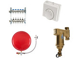 Central Heating Accessories