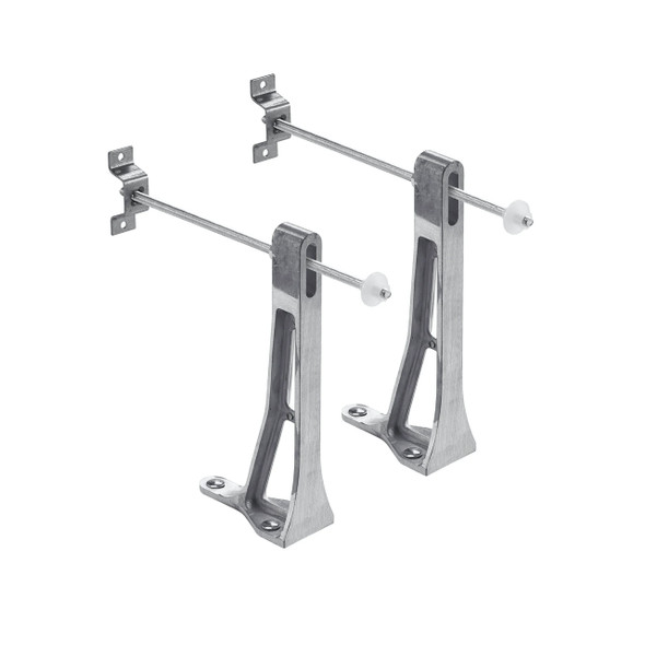 Armitage Shanks Commercial Wall Hung WC Pan Support Brackets   S913967