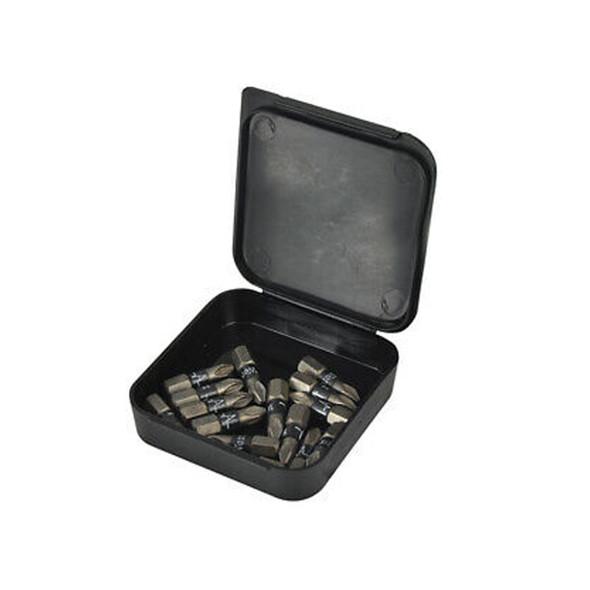 Wera Bit Box Impaktor Impact PZ2 Bits 15pcs.       05347524001