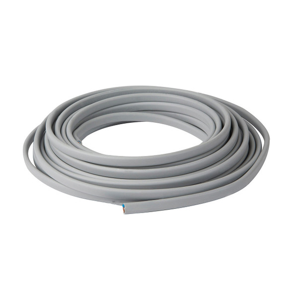 Grey Cable - Twin and Earth 10mm x 10mtr 6242Y       CC006FH10