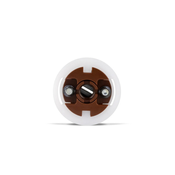Gripit Fixings Pack of 25  - Trade Pack - M6 x 30mm  Brown    202-2530