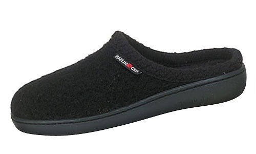Haflinger AT74 - Black