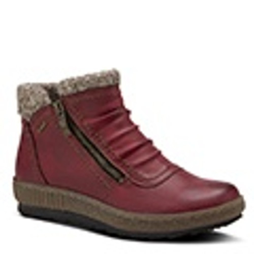 Spring Step Women's Cleora - Bordeaux