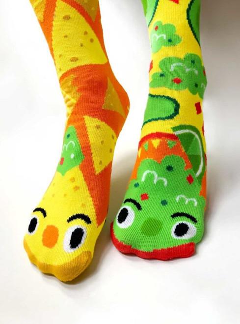 Pals Children's Socks - Chips & Guac