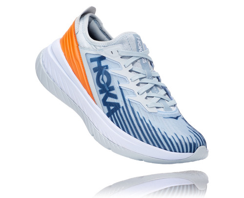 Hoka One One Men's Carbon X-SPE - Plein Air/Birds Of Paradise