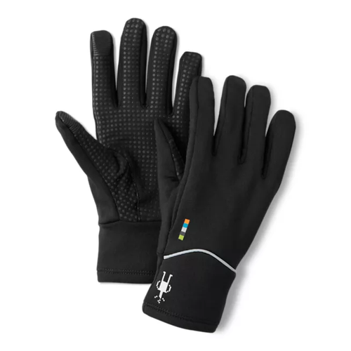 Smartwool Merino Sport Fleece Training Glove - Black