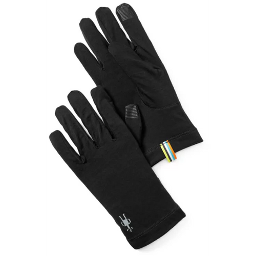 Smartwool Merino 150 Glove - Black