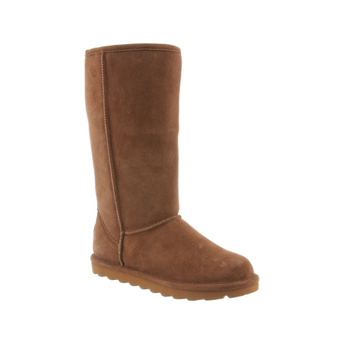Elle tall hickory boot by Bearpaw.