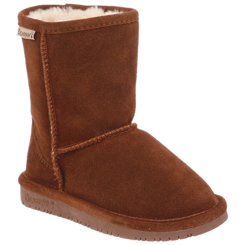 Bearpaw Children's Emma - Hickory II