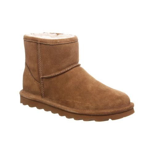 Hickory ankle boot by Bearpaw.