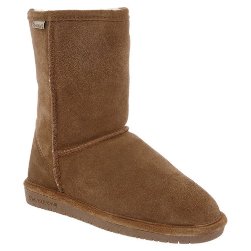 Bearpaw Women's Emma Short - Hickory II