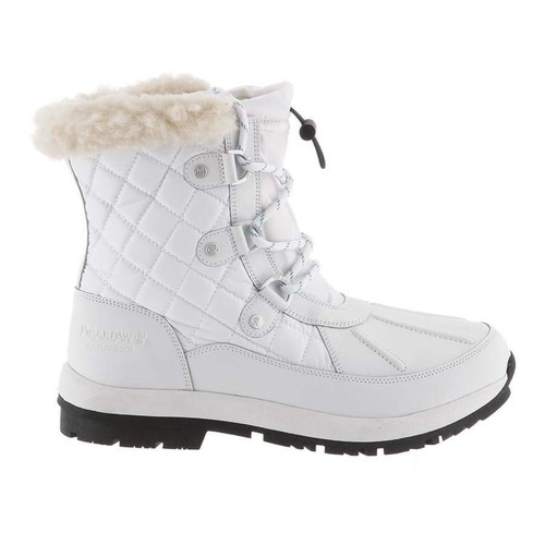 Bearpaw Children's Bethany - White