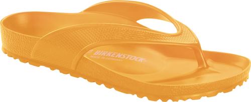 Zinnia EVA thong sandal by Birkenstock.