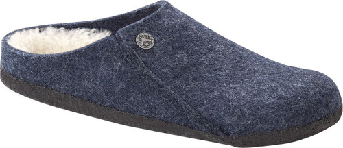 Birkenstock Men's Zermatt - Dark Blue