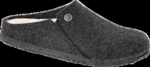 Birkenstock Men's Zermatt - Anthracite