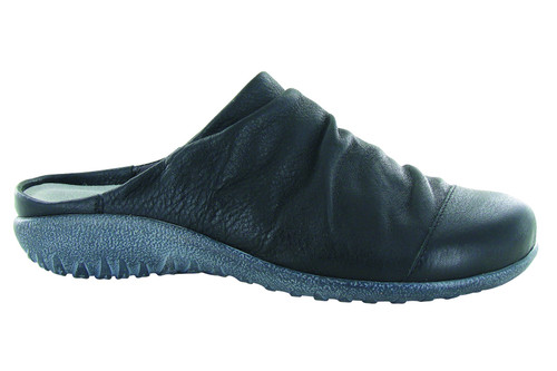 Naot Women's Paretao - Soft Black