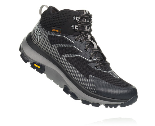 Hoka One One Men's Toa GTX - Phantom