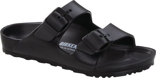 Birkenstock Children's Arizona EVA - Black
