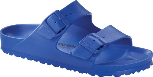 Birkenstock Women's Arizona EVA - Ultra Blue