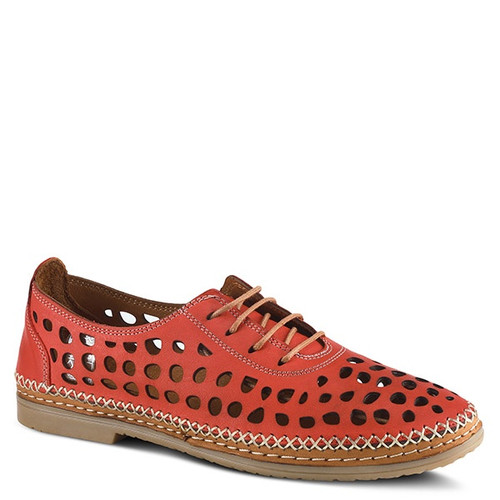 Spring Step Women's Bernetta - Red