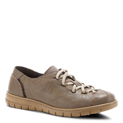 Spring Step Women's Carhopper - Taupe