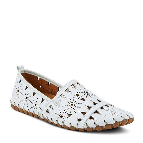Spring Step Women's Fusaro - White