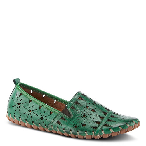 Spring Step Women's Fusaro - Green