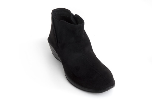 Arcopedico Women's Luana - Black Suede