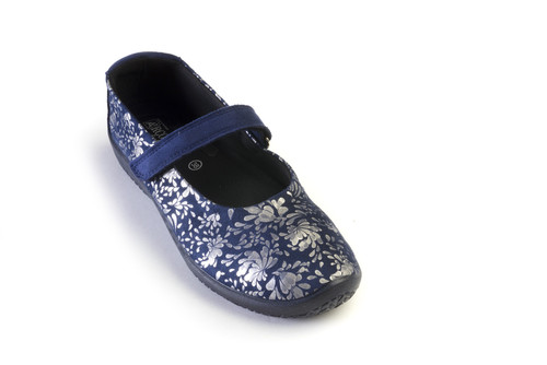 Arcopedico Women's L45 - Navy Barbara