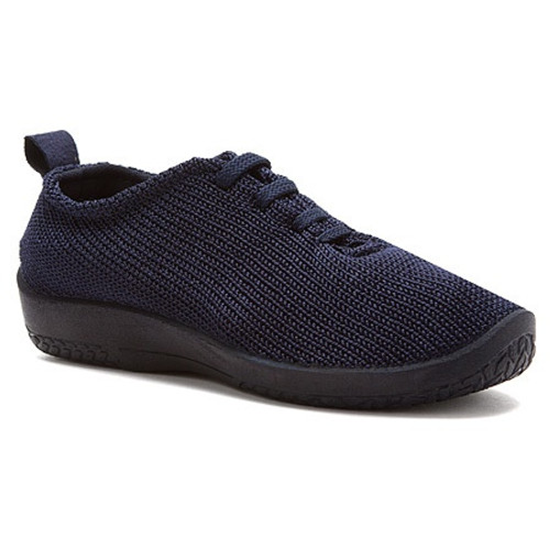 Arcopedico Women's LS - Navy