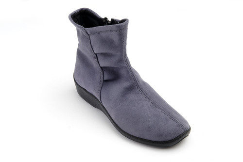 Arcopedico Women's L19 - Gray Suede