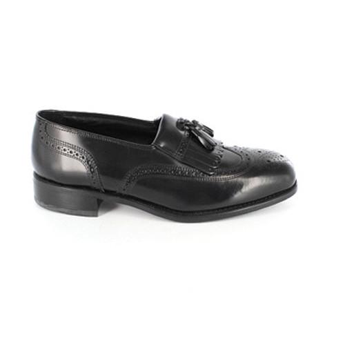 Florsheim Men's Lexington Slip - Black