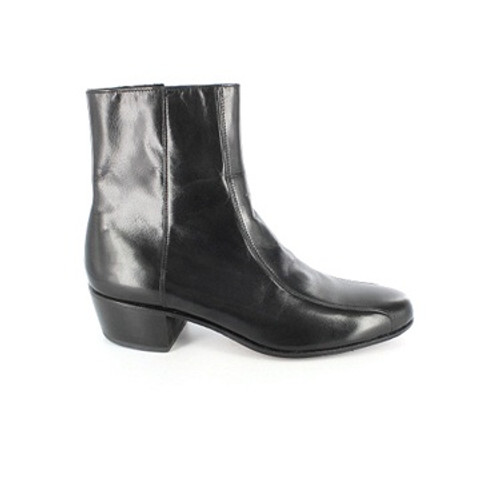 Florsheim Men's Duke Boot - Black