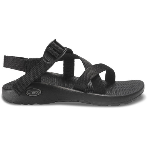 Chaco Women's Z1 Classic Wide - Black