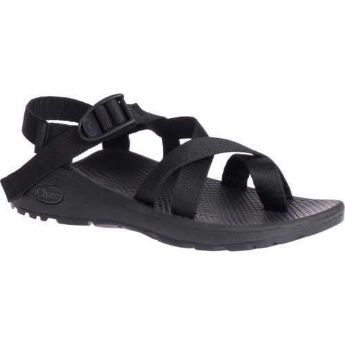 Chaco Women's Zcloud 2 - Solid Black