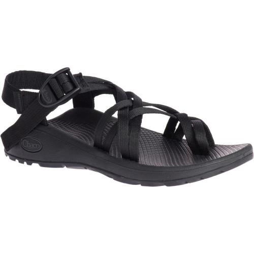 Chaco Women's Zcloud X2 - Solid Black