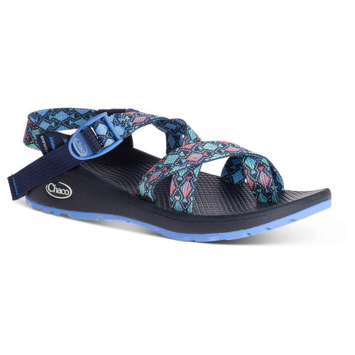 Chaco Women's Zcloud 2 - Trace Eclipse