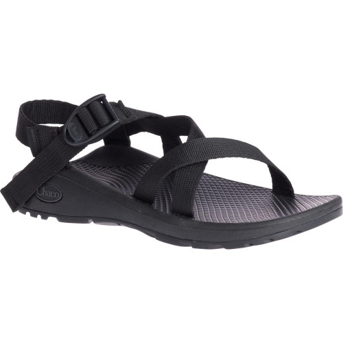 Chaco Women's Zcloud - Solid Black