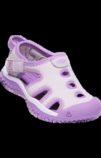 Keen Infants Stingray - Lavender Fog/Africa Violet