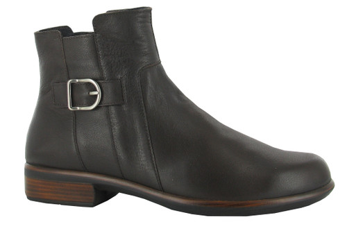 Naot Women's Maestro - Brown Leather